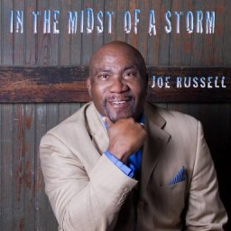 GospelEngine Artist Spotlight - Feburary 2017 - Joe Russell