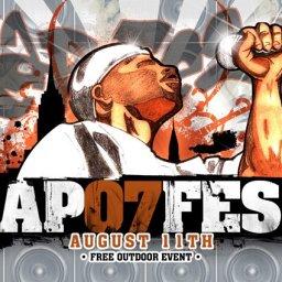 Rapfest 2007