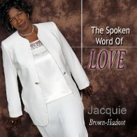 The Spoken Word of Love CD Release
