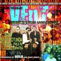 VEnT Concert