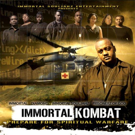Immortal Souljahz Entertainment