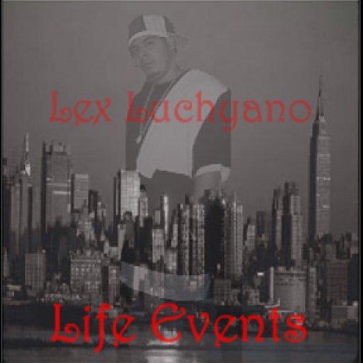 Lex Luchyano