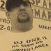 DJ one3