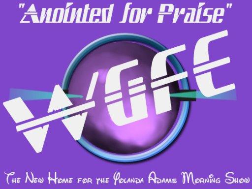 WGFE Radio