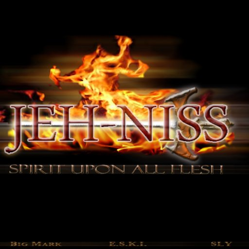 Jeh-Niss
