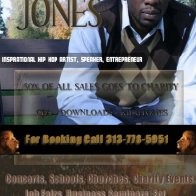 Bashiri Jones