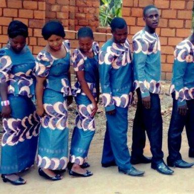 Utukufu Choir - Nikodemo | Audio