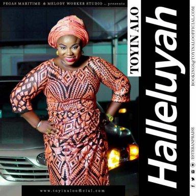 Toyin Alo - Halleluyah