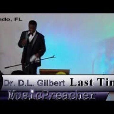 Last Time (LIVE)