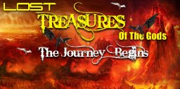 Lost Treasures Of The Gods