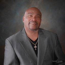 Joe Russell Gospel Blog