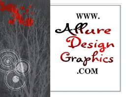 Allure Design Graphics