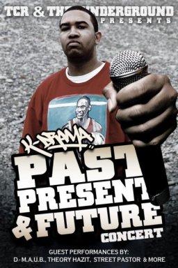 K-Drama: Past, Present and Future concert