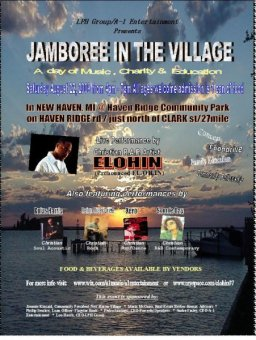 JAMBOREE IN THE VILLAGE
