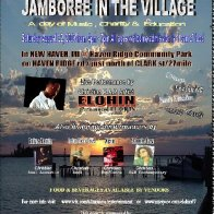 JAMBOREE IN THE VILLAGE
