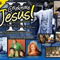 Celebrate Jesus Crusade II