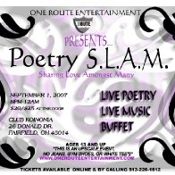 Poetry S.L.A.M.