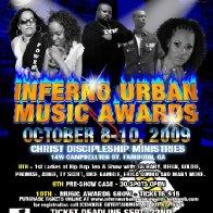 Inferno Urban Music Awards
