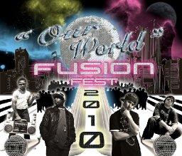 Fusion Fest 2010