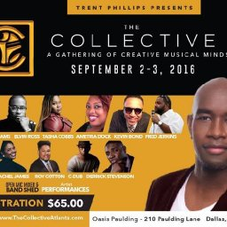 The Collective - A Gathering of Creative Musical Minds