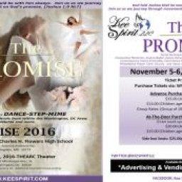 KeeSpirit presents Praise 2016 The Promise
