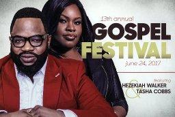 Gospel Day at the San Diego County Fair