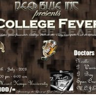 College Fever
