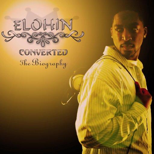 Converted Album Cover