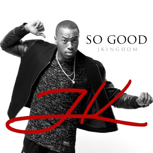 JKingdom So Good CD Cover