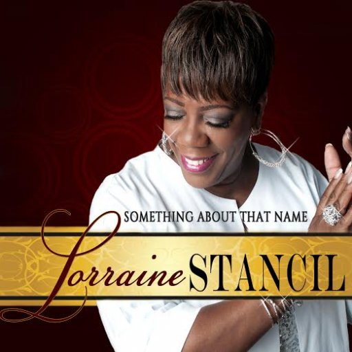 Lorraine Stancil CD Cover Front