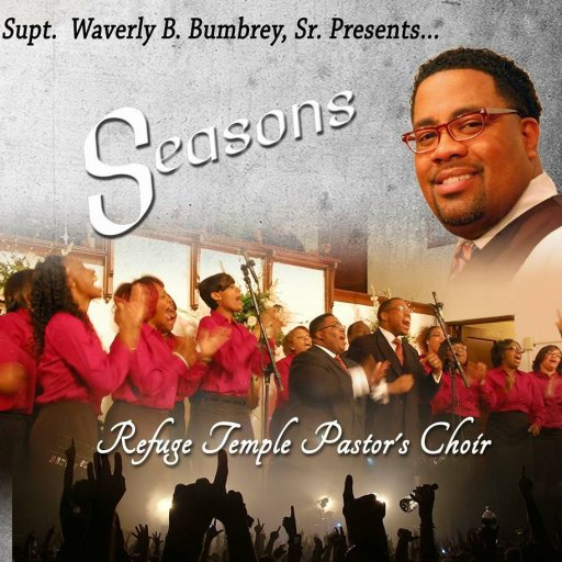 Seasons CD CD Cover