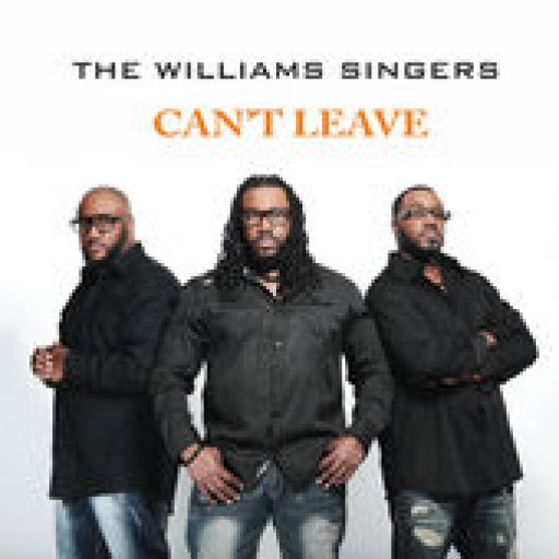 Can't Leave Single CD Cover