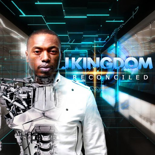 JKingdom. Reconciled CD Final Cover