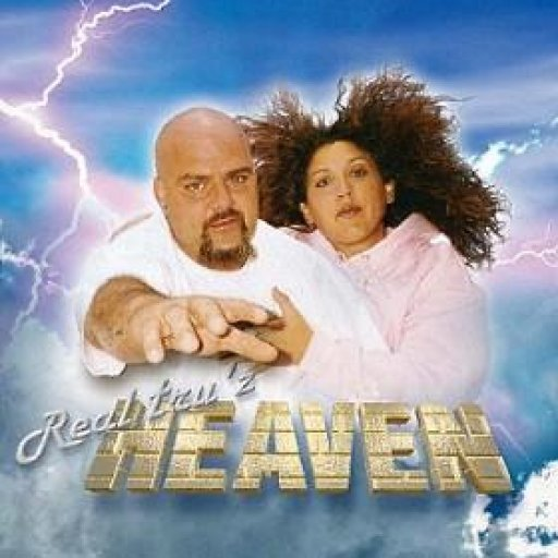 Real Tru\'z Heaven cd cover