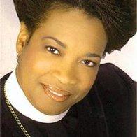 Bishop Corletta J. Vaughn