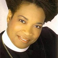 Bishop Corletta J. Vaughn