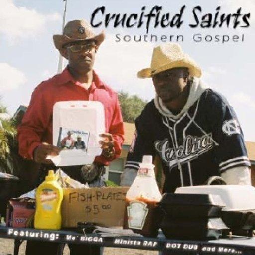 Crucified Saints