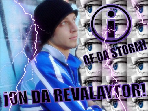 JON DA REVALAYTOR