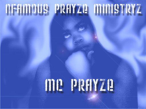 Mc Prayze