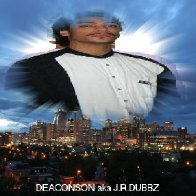 deaconson aka jr dubbz