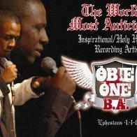 Obie One B.A.