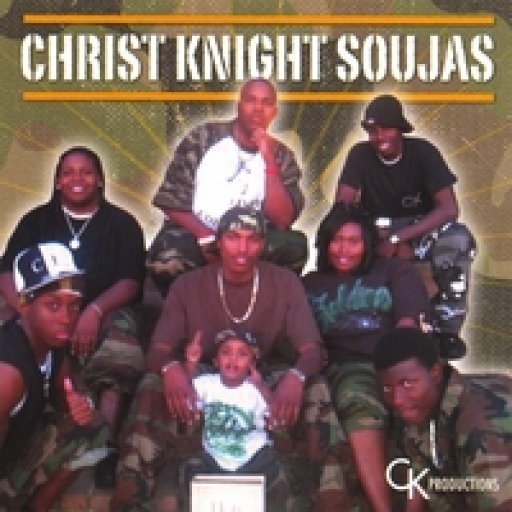 CHRIST KNIGHT SOUJAS