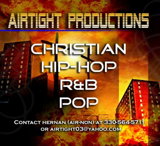 Airtight Productionz