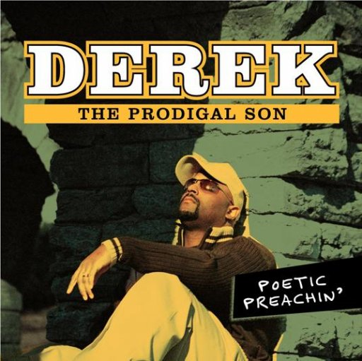Derek, The Prodigal Son