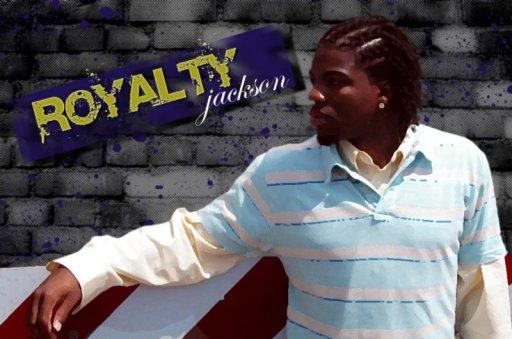 Royalty Jackson