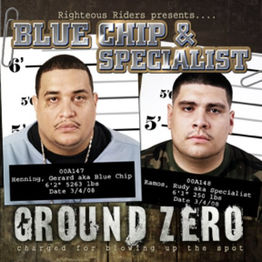 Blue Chip and Specialist