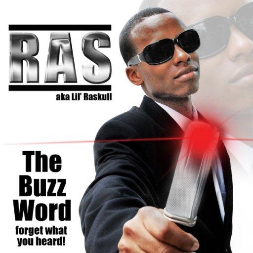 RAS aka Lil Raskull
