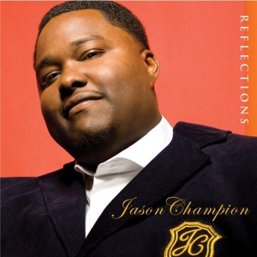 Jason Champion