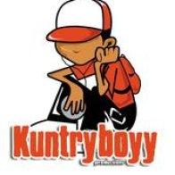 Kuntryboyy