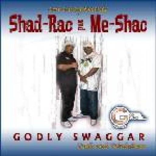 Shad-Rac and Me-Shac